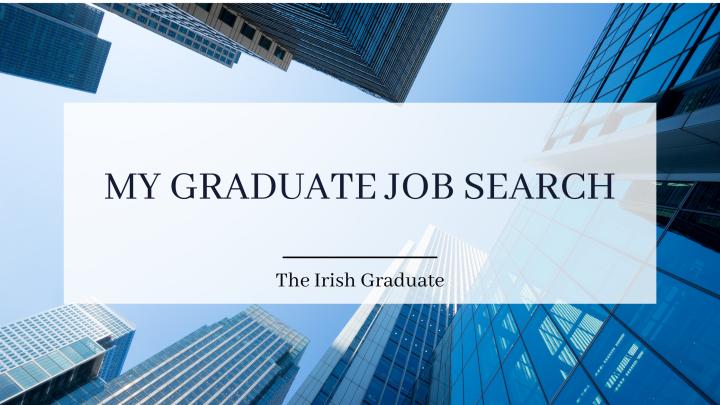 My  Graduate JobSearch